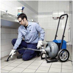 Прочистити каналізацію у приватному будинку